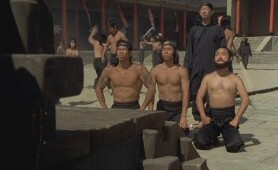 Kung Fu: 3 Trained Assassins are Sent to Kill Caine