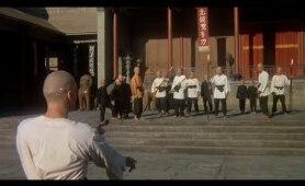 Kung Fu: Series 1 Intro