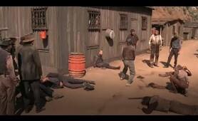 Kung Fu: Caine vs Prison Guards