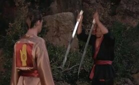 Kung Fu: Caine vs The Order of the Avenging Dragon