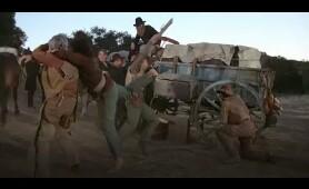Kung Fu: Caine vs Vigilantes