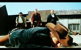 SEVEN PISTOLS FOR A MASSACRE [Craig Hill] [Full Length Spaghetti Western Movie] [English]