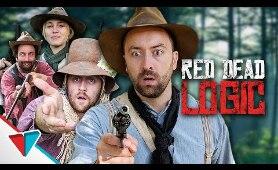 Red Dead Redemption 2 Supercut