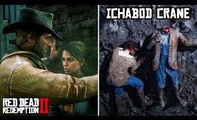 5 Secrets You Might've Missed (Red Dead Redemption 2)