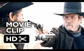 The Homesman Movie CLIP - Rescue (2014) - Tommy Lee Jones, Hilary Swank Movie HD