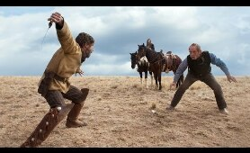 THE HOMESMAN International Trailer (Movie Trailer HD)