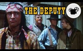 BEST WESTERN: THE DEPUTY full movie - CLASSIC WESTERN MOVIES - full length westerns - free movie
