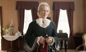 "THE HOMESMAN - Extrait - ""Arrivée chez Mrs Carter (Meryl Streep)"" VOST"