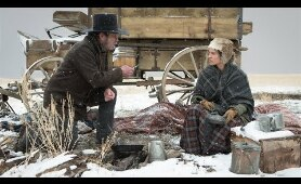 Mark Kermode reviews The Homesman