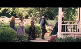 The Homesman - Extrait #3 VOST