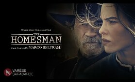 The Homesman - Visual Soundtrack - Marco Beltrami