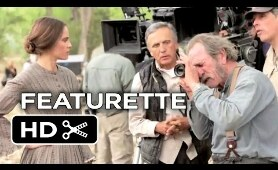 The Homesman Featurette - Making Of A Western (2014) - Tommy Lee Jones, Meryl Streep Movie HD