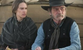 The Homesman Movie Review– Just Seen It