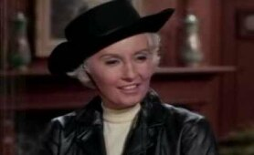 BARBARA STANWYCK Big Valley Tribute