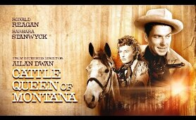 Cattle Queen of Montana 1952 Trailer