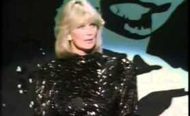 Linda Evans Pays Tribute to Barbara Stanwyck
