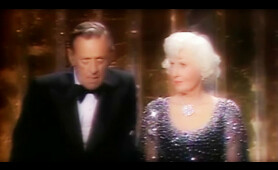 William Holden's tribute to Barbara Stanwyck