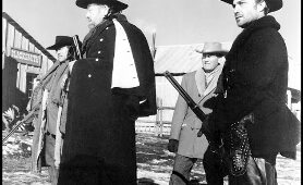 Forty Guns  1957 -   Barbara Stanwyck, Barry Sullivan- Classic Western.