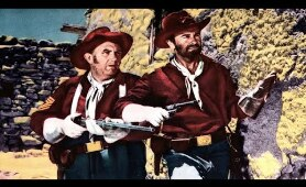 NEW MEXICO - Lew Ayres, Marilyn Maxwell, Andy Devine - Full Western Movie [English] - HD