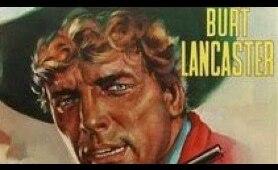 Western Movie - BURT LANCASTER: Vengeance Valley (Free, Full Length, English, Classic Cowboy Film)