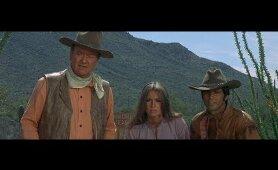 Rio Lobo (Western Movie, John Wayne, English, War Adventure, Full Film, Free Cowboy Movie)