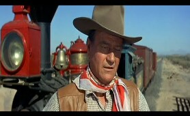 MCLINTOCK! - John Wayne - Maureen O'Hara - Full Western Movie [English] - HD