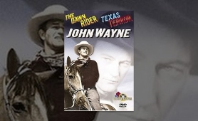 The Dawn Rider - Full Length John Wayne Western Movies