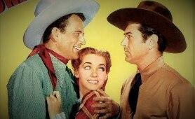 Born to the West - Full Length John Wayne Western Movies