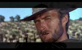 Clint Eastwood Best of  Western  - Music Ennio Morricone