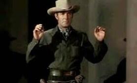 Gunfighters - Western Movie, starring Randolph Scott, Full Length Classic Feature Film, English