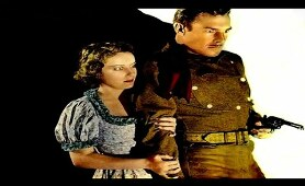 THE THUNDERING HERD - Randolph Scott, Judith Allen - Full Western Movie [English] - 1933