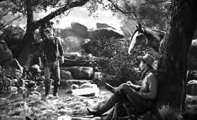 Along Came Jones (Western 1945) Gary Cooper, William Demarest, Loretta Young