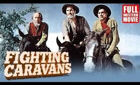 FIGHTING CARAVANS - FULL WESTERN MOVIE - 1931 - STARRING GARY COOPER, LILI DAMITA