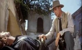 Western+Music: Vera Cruz- Gary Cooper/Burt Lancaster (Final Duel)