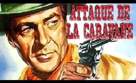 L'attaque de la grande caravane - Film Complet en Français 1931 (Romance, Western)