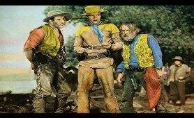 FIGHTING CARAVANS - Gary Cooper, Lili Damita - Full Western Movie / 720p / English / HD