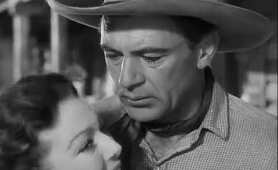 Along Came Jones 1945   gary Cooper Western Movie PART 1