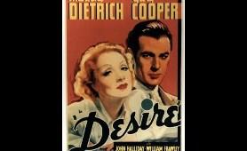 Desire (1936)  Gary Cooper