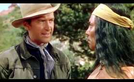 Broken Arrow | James Stewart | Award Winning Movie | Romance | Western