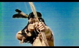 WESTERN MOVIE: Kentucky Rifle [Free Western Movie] [Full Length] - ENGLISH - Full Movies