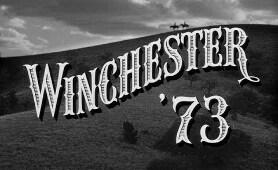 LUX RADIO THEATER: WINCHESTER 73 - JIMMY STEWART - RADIO DRAMA