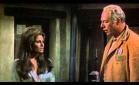 Bandolero (1968) - Trailer