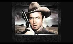 The Six Shooter - Rink Larkin (10-18-53 starring James Stewart)