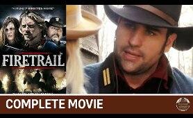 Firetrail | (2014) Action Western | Full Movie