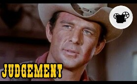 BEST WESTERN MOVIES: THE JUDGEMENT - CLASSIC WESTERN MOVIES FULL LENGTH - free movies