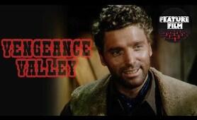 Best Westerns: VENGEANCE VALLEY (1950) | WILD WEST | western movies full length | BURT LANCASTER