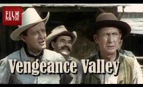 BEST WESTERN | VENGENANCE VALLEY (1951) full movie | WESTERN movie | Burt Lancaster movie