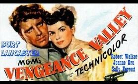 Vengeance Valley (BURT LANCASTER, Full Length Western Movie, Full Feature Film) *full movies*