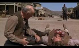 Lawman (1971) - Best Scene