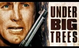 The Big Trees   Classic WESTERN Movie   Kirk Douglas   English   Free Feature Film in Full Length